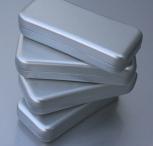Design mit Blechdosen